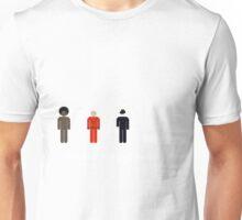 Michael Jackson story Unisex T-Shirt