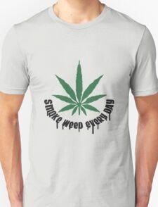 Smoke Weed Every Day T-Shirt