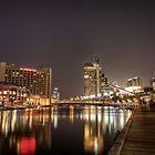 Melbourne by Andrew Schweitzer