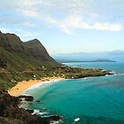 Makapu'u by HawaiiLoving