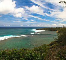 Kauai by HawaiiLoving