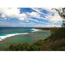 Kauai Photographic Print