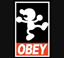 OBEY Mr. Game & Watch Unisex T-Shirt