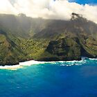 Napali Coast by HawaiiLoving