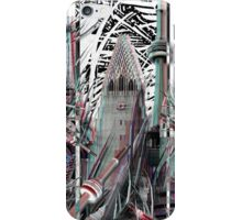 TALL BUILDINGS COMPOSITE iPhone Case/Skin