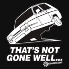 "Top Gear - Reliant Robin ""That's not gone well.."" by TopGearbox"
