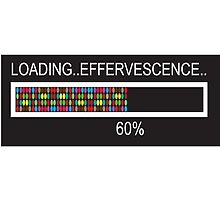 RAM Design Loading Effervescence Plate #55 by RandomMemory