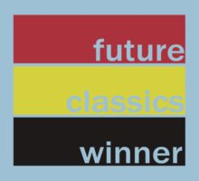Future classics winner Kids Clothes