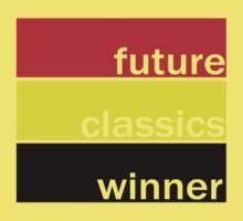 Future classics winner Baby Tee