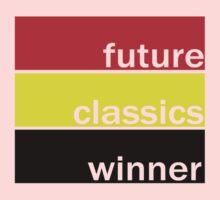 Future classics winner One Piece - Long Sleeve