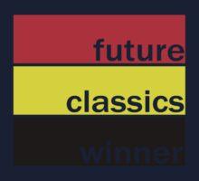 Future classics winner One Piece - Short Sleeve