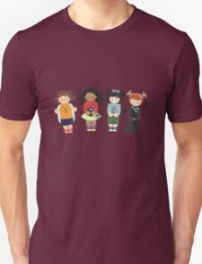 Adventure Girls Unisex T-Shirt