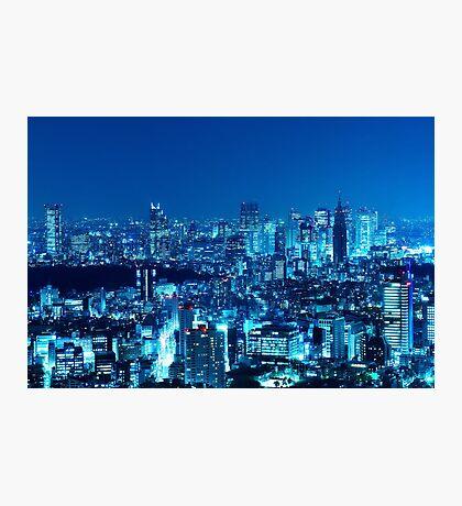 TOKYO 0004 Photographic Print