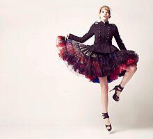 Jump by Magda Beda