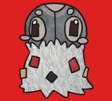 Pokemon - Spewpa One Piece - Short Sleeve