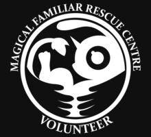 Magical Familiar Rescue Centre Baby Tee