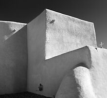 Taos, New Mexico by Justin Foulkes