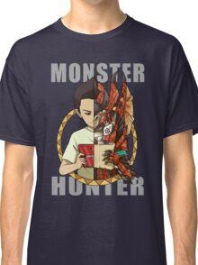 Monster Hunter Life Classic T-Shirt