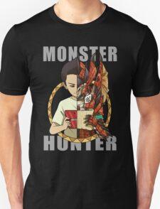 Monster Hunter Life Unisex T-Shirt