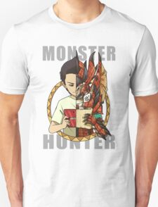 Monster Hunter Life Unisex T-Shirt