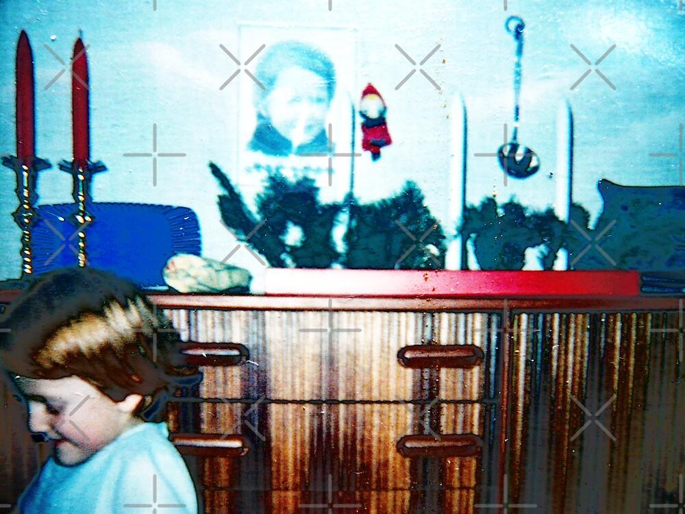 My Childhood at Christmas by Hekla Hekla