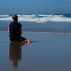 Contemplation  by pictureit