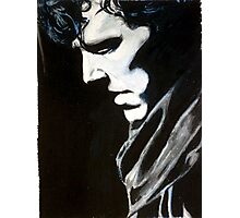 Sherlock, larger sizes to come Photographic Print