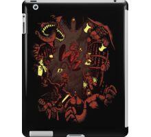 Sinister Situation iPad Case/Skin
