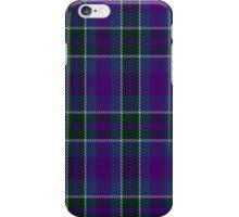 01946 Cathro Tartan Fabric Print Iphone Case iPhone Case/Skin