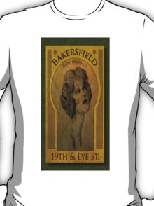 Bakersfield Arts District T-Shirt