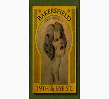 Bakersfield Arts District Unisex T-Shirt