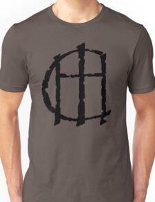 All Black CHI Unisex T-Shirt