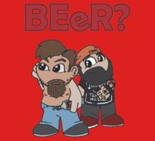 For Beer Baby Tee
