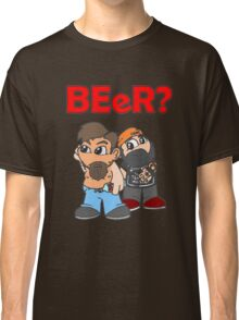 For Beer Classic T-Shirt