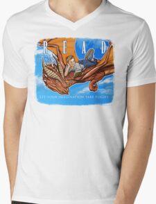 Imagination Take Flight T-Shirt