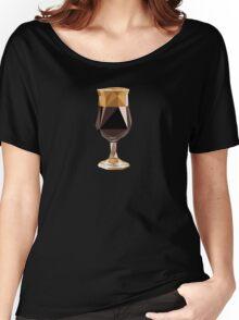 Stout Women's Relaxed Fit T-Shirt