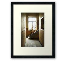 SCPA Framed Print