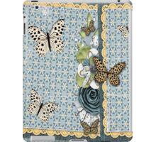 Butterfly Dreamland  iPad Case/Skin