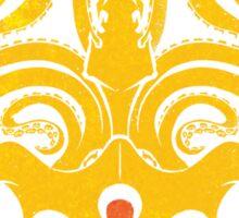 Pokemon / Game of Thrones: Tentacruel / Greyjoy Sticker