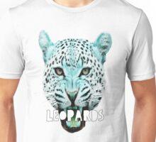 Leopards (Un-official) 2ND EDIT Unisex T-Shirt