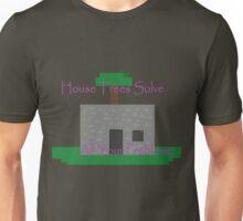 House Trees Unisex T-Shirt