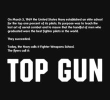 They succeeded. TOP GUN by LimaEchoAlpha