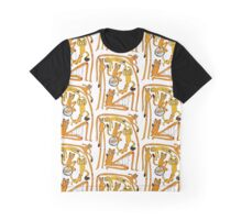 The Long Garf Graphic T-Shirt
