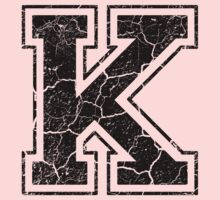 K - the Letter Kids Clothes