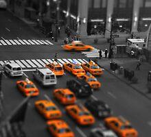 Taxi!!! by ollodixital