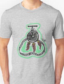 Dreamcatcher Unisex T-Shirt