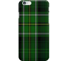 01952 Celtic Football Club (1996) Tartan Fabric Print Iphone Case iPhone Case/Skin