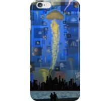Our Jellyfish Sky iPhone Case/Skin