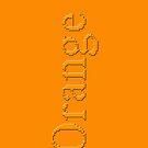 Orange by RocketDesigns