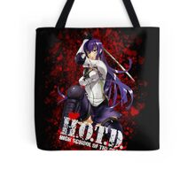 HOTD Saeko  Design  Tote Bag